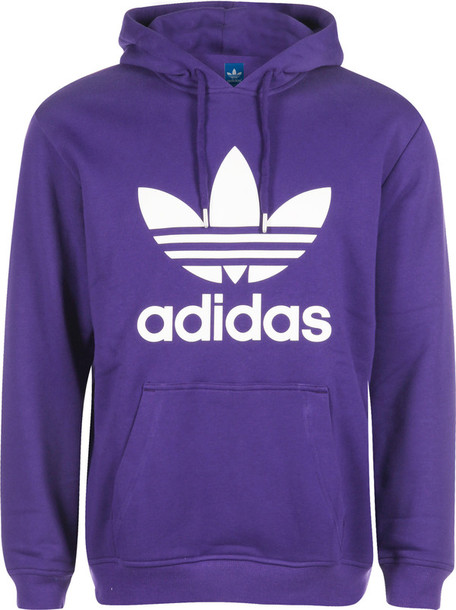 698dfc06ce15 jacket clothes hoodie jumper purple adidas sweatshirt sweater top