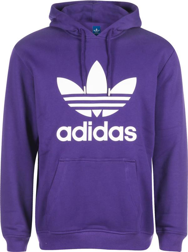 Top: jacket, clothes, hoodie, jumper, purple, adidas, sweatshirt ...