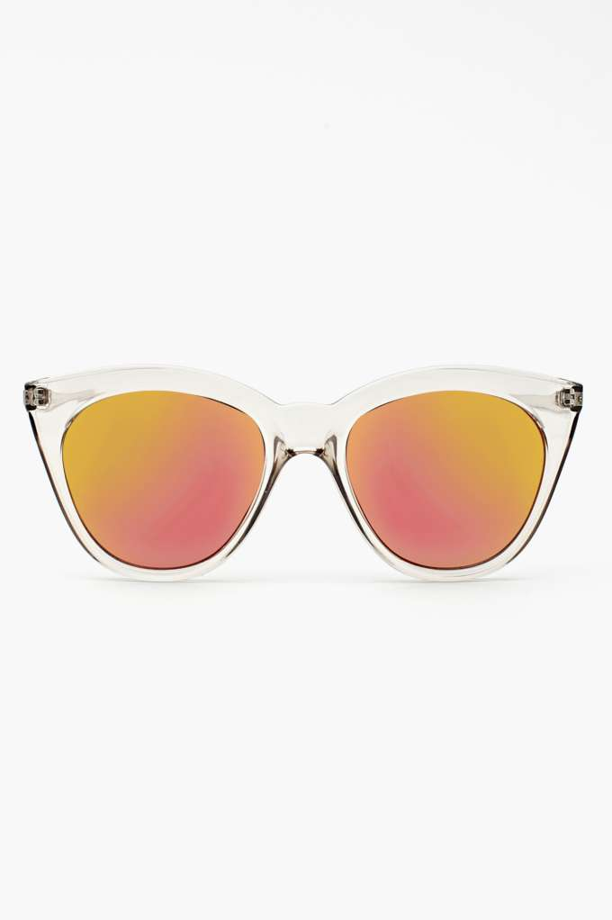 NG X Le Specs Half Moon Magic Shades  in  Accessories Eyewear at Nasty Gal