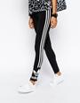 adidas Originals 3 Stripe Leggings at asos.com