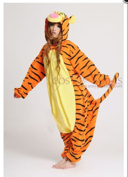 Cute animal onesies for teenagers