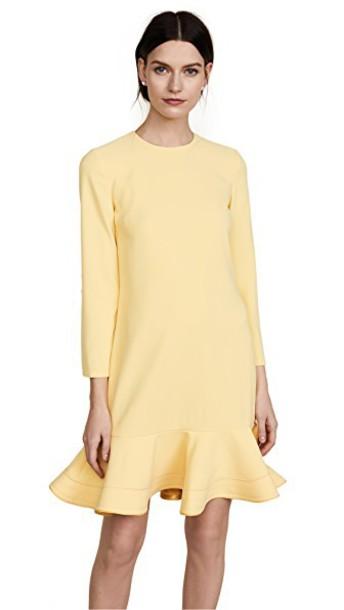 Victoria Victoria Beckham dress shift dress