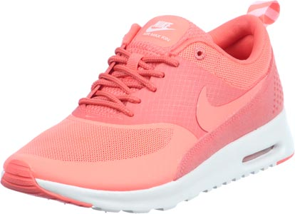Nike Air Max Thea W chaussures rose