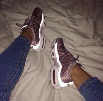 shoes pink nike purple sneakers jordans