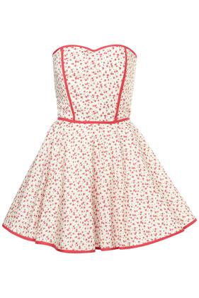 Liberty alice dress by jones and jones**