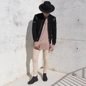 jacket maniére de voir menswear outerwear fashion trendy style kanye west 36683
