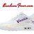 Custom Vikings Nike Air Max 90 Shoes Ultra White, #vikings, #vikingsrising #airmax, by Bandana Fever