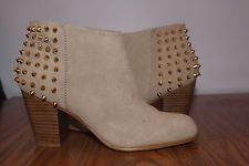 zara studded boot ankle | eBay