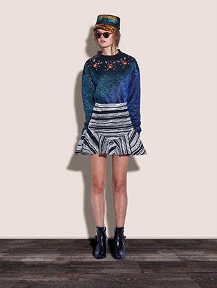 FRENZY Skirt