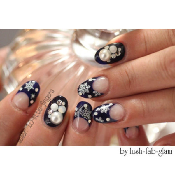 nail accessories nail art decoration nail polish christmas