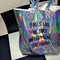 Sweet lord o'mighty! smells like hologram tote