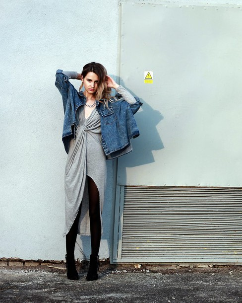 lilissss blogger t-shirt pants jacket dress top shoes