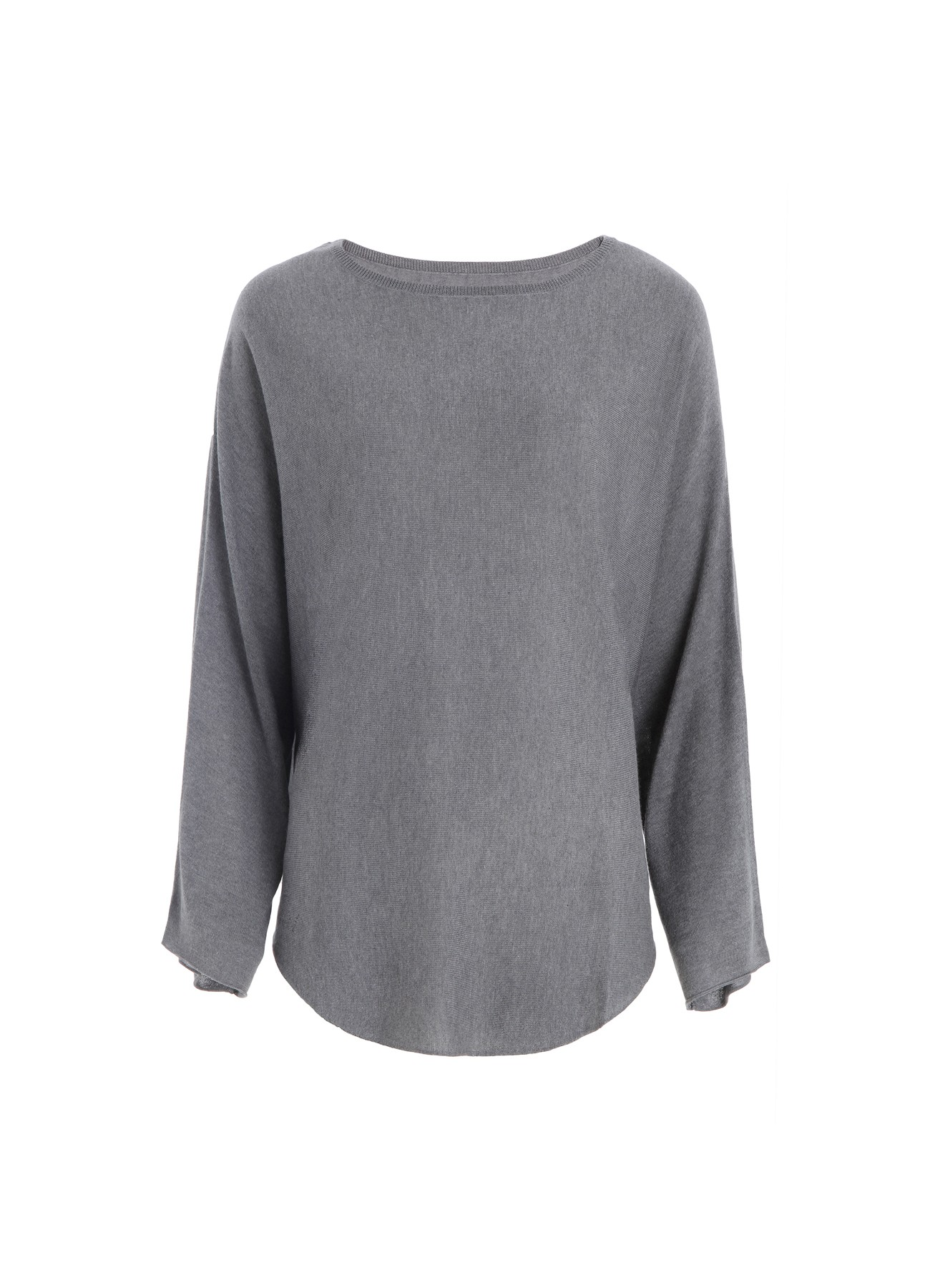 Sweater  for woman grey marl zadig&voltaire