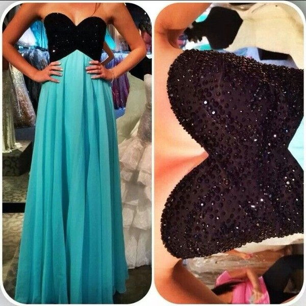 dress long prom dress light blue black prom dress backless prom dress sequin prom dress blue prom dress prom dress 2016 long prom dresses 2016