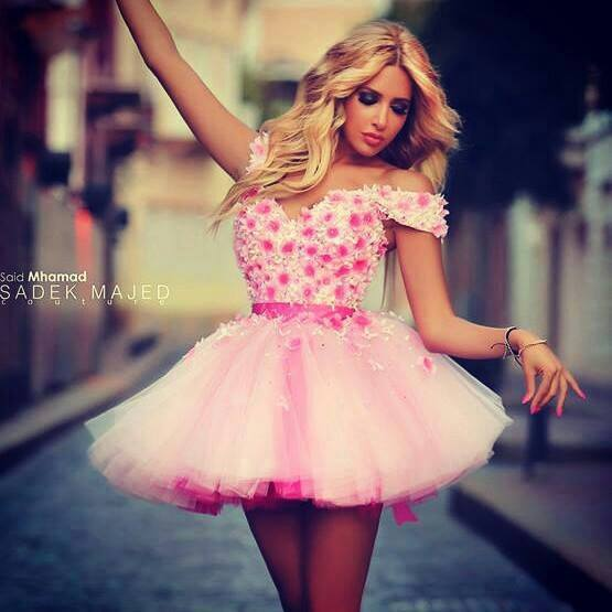 Aliexpress.com : buy women summer dress sexy tank strap pink appliques tulle ball gown mini short prom dresses 2015 charming cocktail party dress from reliable prom dresses suppliers on suzhou lovestorydress co. , ltd