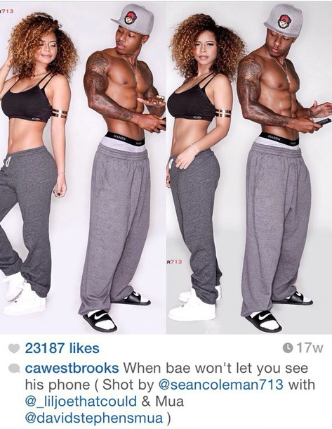 pants westbrooks sweats comfy grey sweatpants