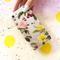 Iphone case 7/8 - cherry blossom