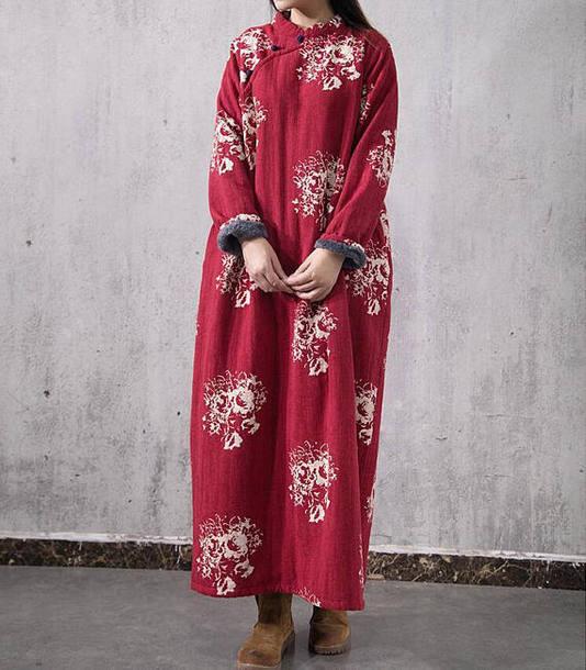 dress warm gown maxi dress