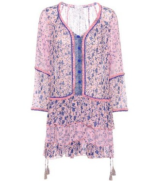dress mini dress mini pink
