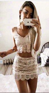 dress,sequins,gold sequins,sequin top,sequin skirt,sequin dress,shiny,shiny dress,sexy,sexy dress,mini dress,mini,mini skirt,short skirt,bodycon skirt,bodycon,bodycon dress,stripes,striped dress,striped crop top,crop tops,gold top,gold,crop top skirt set,high waisted skirt,party dress,sleeveless dress,bodycon mini dress,date outfit,club dress,clubwear,tank dress,cool,hot,cute,cute dress,girly dress,girly,girly wishlist,preppy,pretty,coolhot,glitter,glittered dress,see through,see through dress,v neck,sheer,mesh,mesh dress,holiday dress,moraki,black sequin dress,gold sequins dress,sexy party dresses,striped top,two piece dress set,two-piece,sparkle,sparkly dress,spaghetti strap,h and m