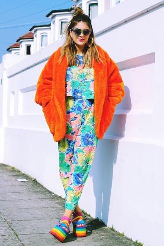 jumpsuit kawaii style pastel 90s style fashion grunge