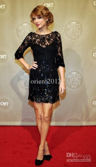 dress taylor swift sparkle dress beautiful