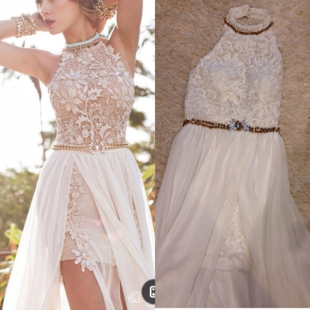 Watch more like Sexy Lace Prom Dresses 2015