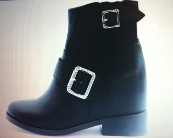 shoes ankleboots by #jeffreycampbell.