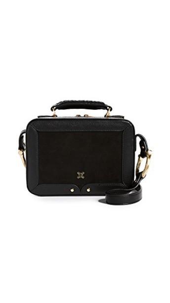 Sancia cross bag black