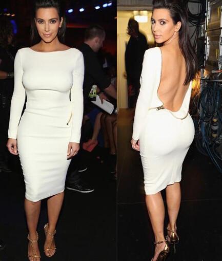 Antonia zipper dress
