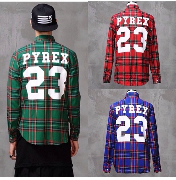 shirt pyrex asap swag