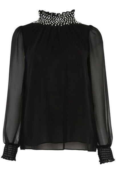 MICHAEL Michael Kors blouse top