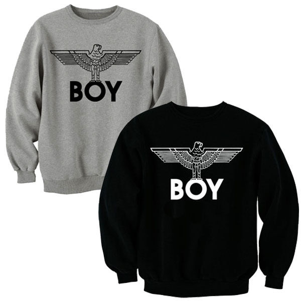 Boy London Sweatshirt Eagle Sweater Jumper T Shirt Top Hoodie Hoody | eBay