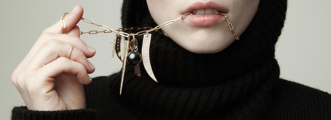 Build Your Necklace