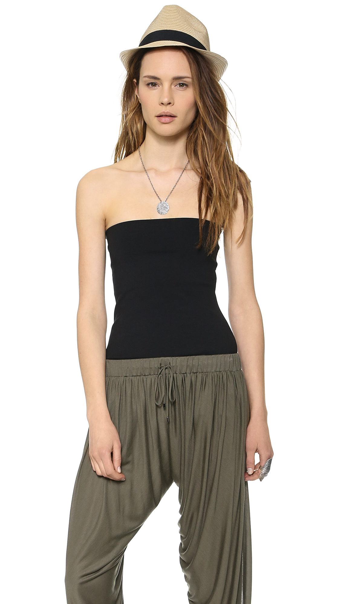 Susana Monaco Tube Top | SHOPBOP