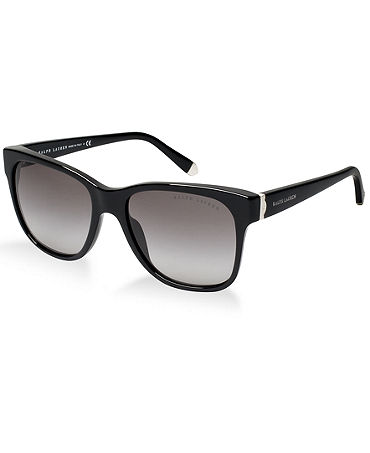 Ralph Lauren Sunglasses, RL8115 - Women - Macy's