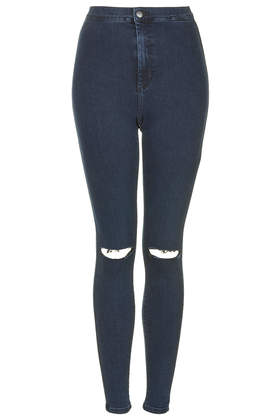 MOTO Sulphur Joni Jeans - Denim - Clothing - Topshop USA