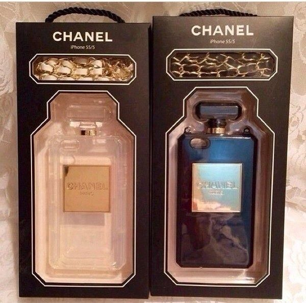 Chanel perfume bottle iPhone case for iPhone 5,5s,5c 4 4s and Samsung s4 | Moseley, West Midlands | Gumtree