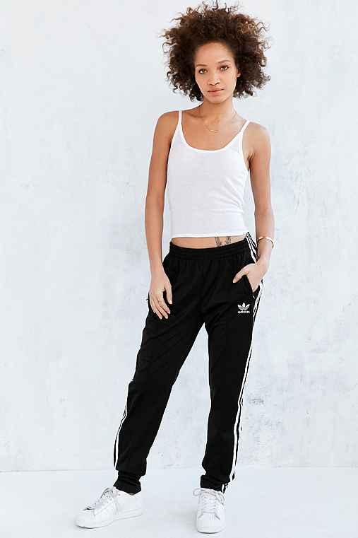 56f2e750cb185 adidas Originals Supergirl Track Pant - Urban Outfitters