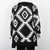 Aztec Womens Open Front Wrap Cape Sweater Jackets Cardigan Loose Oversized Coats | eBay