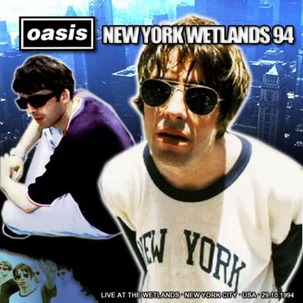 Top: liam gallagher, oasis, new york t shirt, new york ...