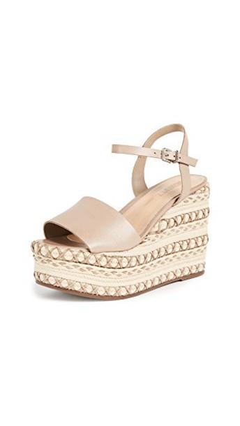 Schutz sandals platform sandals new shoes