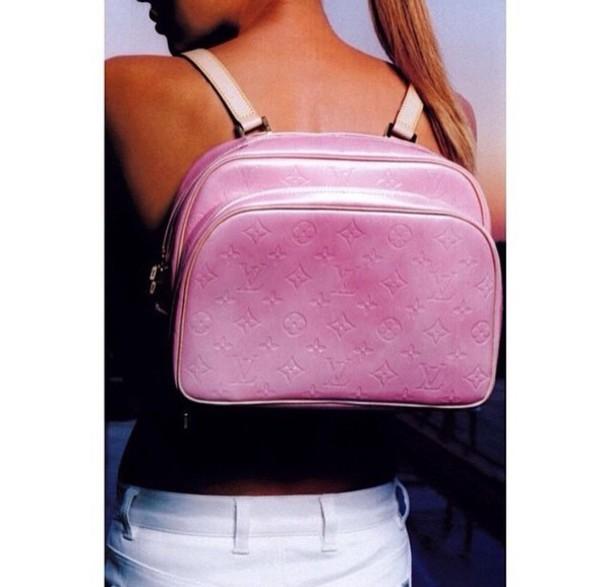 bag louis vuitton backpack