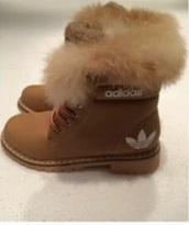 Adidas Boots - Shop for Adidas Boots on Wheretoget