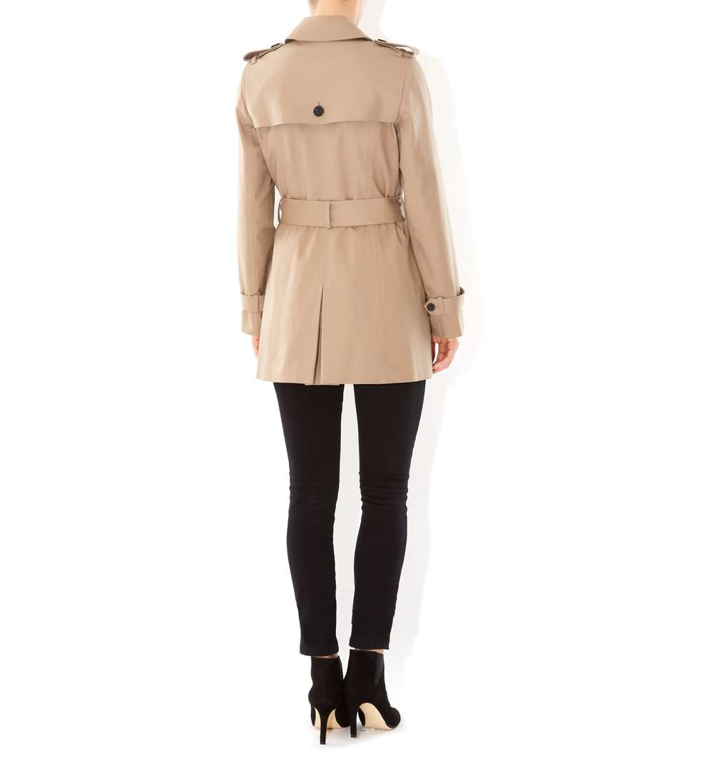 Brown Sara Mac | Macs | Coats and Jackets | Hobbs