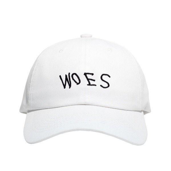 hat woes cap dad strapback cap dad hat street drake god white baseball cap strapback hat