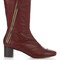 Lexie leather ankle boots