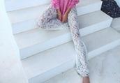 leggings,white,bottom,white bottom,flared legging,lace,white lace,lace pants
