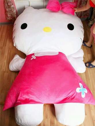 home accessory hello kitty hello fashion hello kitty shoes hello kitty onsie heart cute pink gorgeous