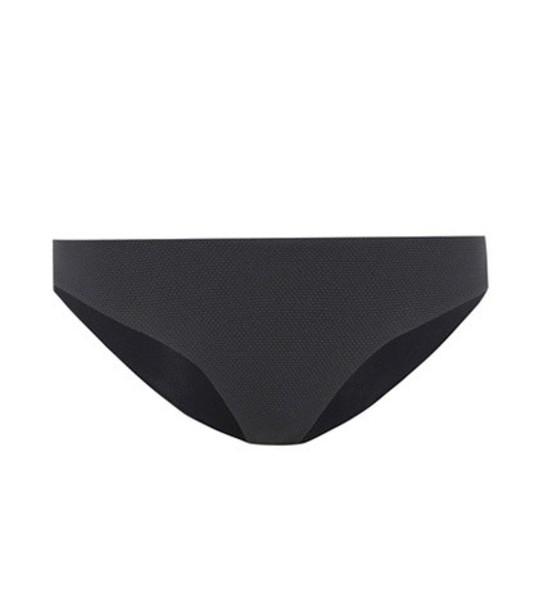 Melissa Odabash bikini bikini bottoms black swimwear